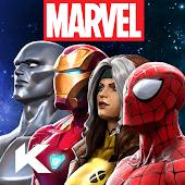 icono Marvel Batalla de Superhéroes