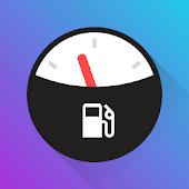 icono Fuelio: Combustible y gastos