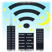 icono Buscador de WiFi Gratis