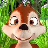 icono Talking James Squirrel