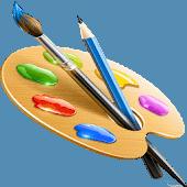icono Pintura