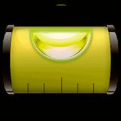 icono Nivel del edificio Clinómetro