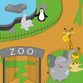 icono Excursión al zoo