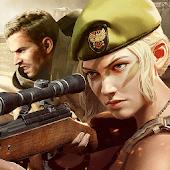 icono Z Day: Héroes de Guerra y Estrategia MMO
