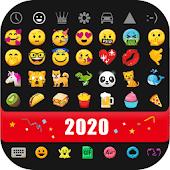 icono Teclado Emoji – Emoticonos KK