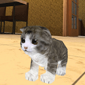 icono Gatito Gato Simulador Craft 3D