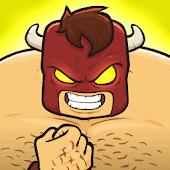 icono Burrito Bison: Launcha Libre