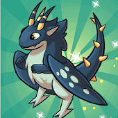 icono Dragon Idle Adventure