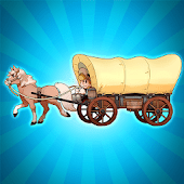 icono 《Idle Frontier: Tap Tap Town》