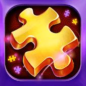 icono Rompecabezas Jigsaw Puzzles