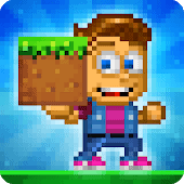 icono Pixel Worlds: MMO Sandbox