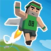 icono Jetpack Jump