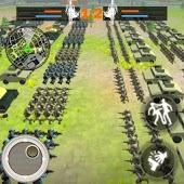icono World War 3: European Wars - Strategy Game