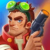 icono Bullet Brawl: Alien Battlelands Shootout