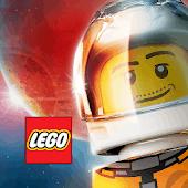 icono LEGO® City Explorers