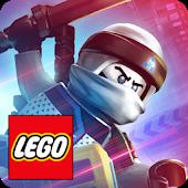 icono LEGO® NINJAGO®: Ride Ninja