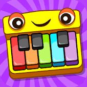 icono Pequeño Piano