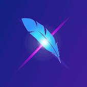 icono LightX editor de fotos