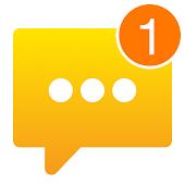 icono Messenger para SMS