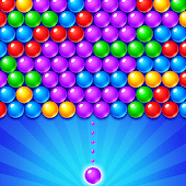 icono Bubble Shooter Genies