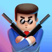 icono Mr Bullet - Puzles espía