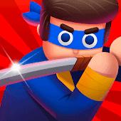 icono Mr Ninja: Puzles rebanadores