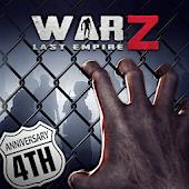 icono Last Empire - War Z: Strategy