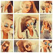 icono Creador de collage de fotos - Editor de fotos