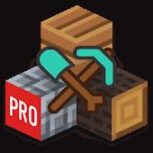 icono Constructor PRO para MCPE