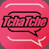 icono Chat gratuito dialogo encuentro cita telefono foto