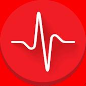 icono Cardiógrafo - Cardiograph