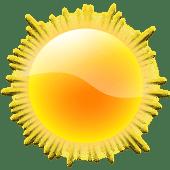 icono Clima - Weather