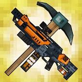 icono Mad GunZ -  battle royale & juego de disparos