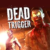icono DEAD TRIGGER - FPS de terror zombi