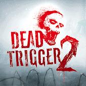 icono DEAD TRIGGER 2 - Shooter de Zombis y Supervivencia
