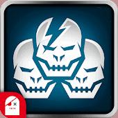 icono SHADOWGUN: DEADZONE