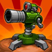 icono Guerra táctica: Defensa de la torre