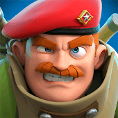 icono War Alliance: Heroes