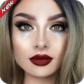 icono Maquillaje De La Cara Fotos