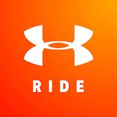 icono MapMyRide: Ciclismo con GPS