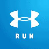 icono Corre con MapMyRun