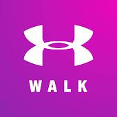 icono Camina con MapMyWalk