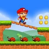 icono Super Jabber Jump 3