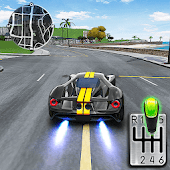 icono Drive for Speed: Simulator