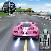 icono Race the Traffic