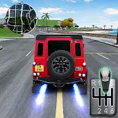 icono Race the Traffic Nitro