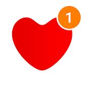 icono Meetville: Conoce, Conversa & Sal con Solteros