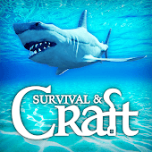 icono Survival and Craft: Crafting In The Ocean