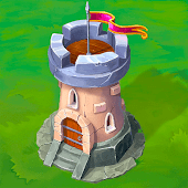 icono Toy Defense Fantasy — Tower Defense Game
