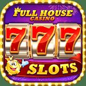 icono Full House Casino: App de Máquinas Tragamonedas